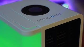 Evapolar, el mejor gadget del verano 2017