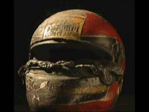 Tetsuya Ota at Fuji Car crash: Crash & Burn (Massive explosion!!)