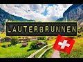MUST DO TRAVELS : Lauterbrunnen - Switzerland