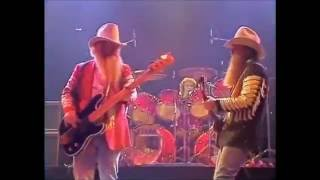 Watch ZZ Top Groovy Little Hippie Pad video