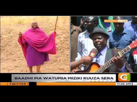 Muziki na Uongozi | Nyimbo za uongozi na kupigania haki #SemaNaCitizen