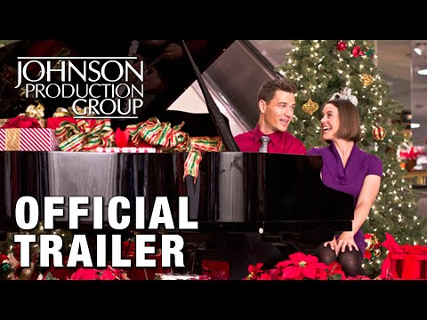 A Snow Globe Christmas Official Trailer Youtube