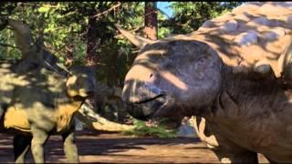 видео Легенда о динозаврах