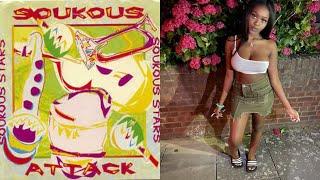 Soukous Stars :  Soukous Attack Medley A (1994)