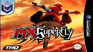Longplay of MX Superfly