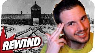 """""""Zugführer vergasen"""" - JuliensBlog angezeigt I Kultur-Killer IS I DIY Morphium I WGA REWIND"""