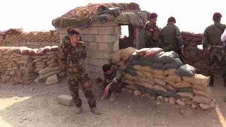 Decenas de yihadistas muertos en el avance de las tropas iraquíes hacia Mosul thumbnail