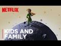 The Little Prince   Main Trailer   Netflix