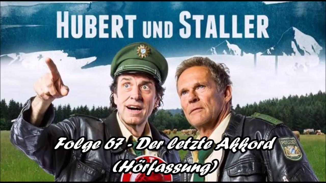 Hubert Und Staller Der Letzte Akkord