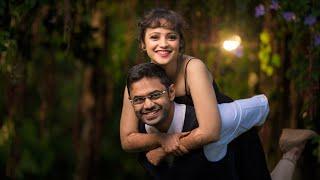Abhishek & Nikhila // Wedding Highlights // Evoke Frames By Sarath Santhan