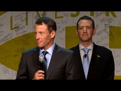 Lance Armstrong Confesses in Oprah Interview: Why Confess to Doping Now?