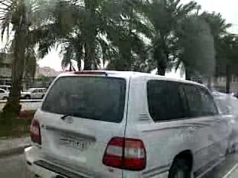 Beautifull place in car visit doha qatar
