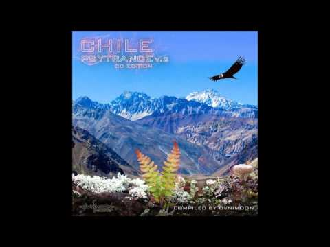 Chile Psytrance Vol. 2 Full Album (Compiled By Ovnimoon) ᴴᴰ