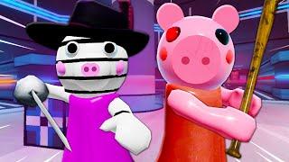 Piggy Season 2?! (A Roblox Movie)