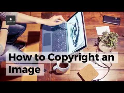 How to Copyright an Image: Everything You Need to Know
