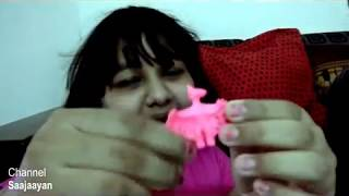 Cadillacs dinosaurs crystal Modern animal slime - Channel Saajaayan