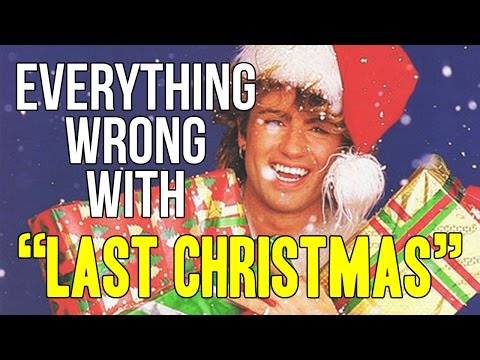 Everything Wrong With Wham! -