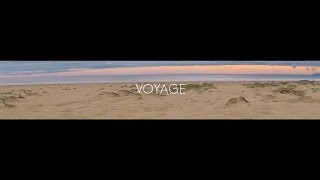 Voyage - HSC Multimedia Major 2015