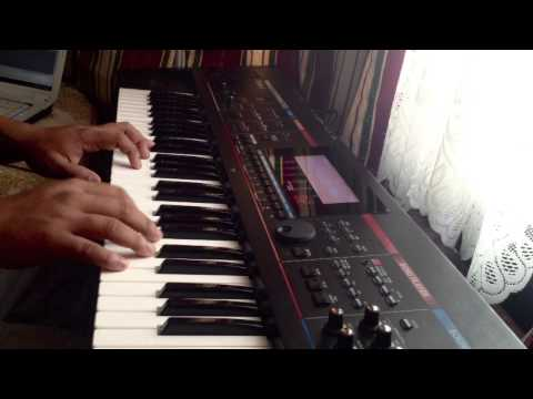 Innum Konjam Neram -  Piano Cover - Maryan