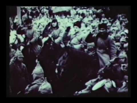 СССР: РУССКАЯ ПРАВДА или Это наша с тобой биография