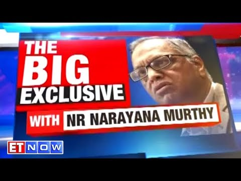 Narayana Murthy's Solution For Layoffs: Pay Cut For Seniors, Training For Juniors