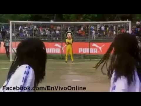 Mexico vs Brasil - Super Ochoa