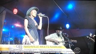 Country Music In Kenya