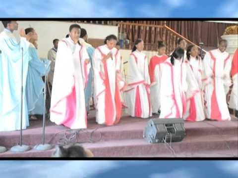 apostolic church of አዲስ አበባ ሰበካ መዘመራን part 3