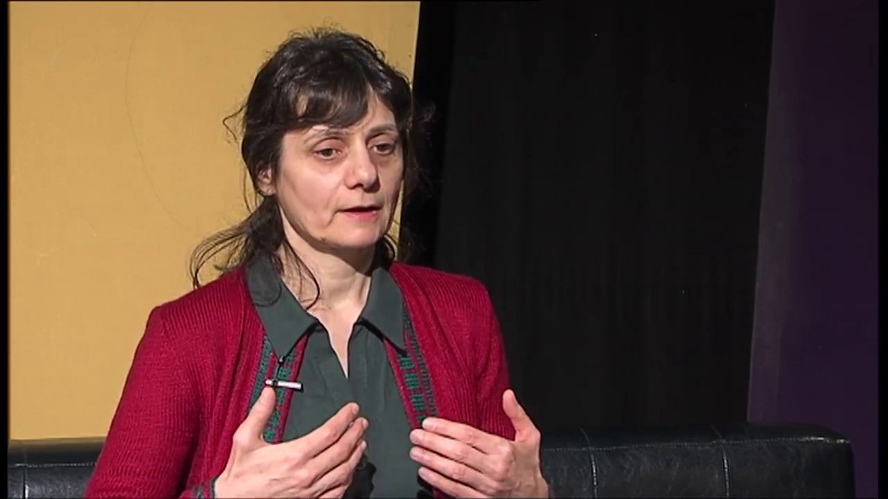 Јоклама - Д-р Јадранка Бибан 14.02.2017