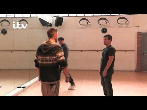 Saturday Night Takeaway | PJ and Duncan | REHEARSAL