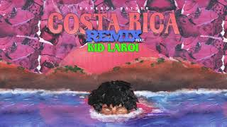 Bankrol Hayden - Costa Rica (feat. The Kid LAROI) [Remix] [Official Audio]