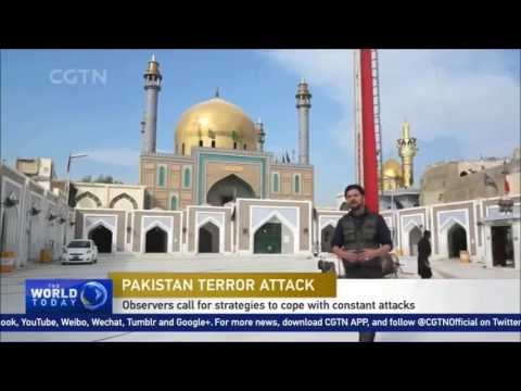 India behind Suicide Attacks in Pakistan. Indian proxy war from Afghanistan!