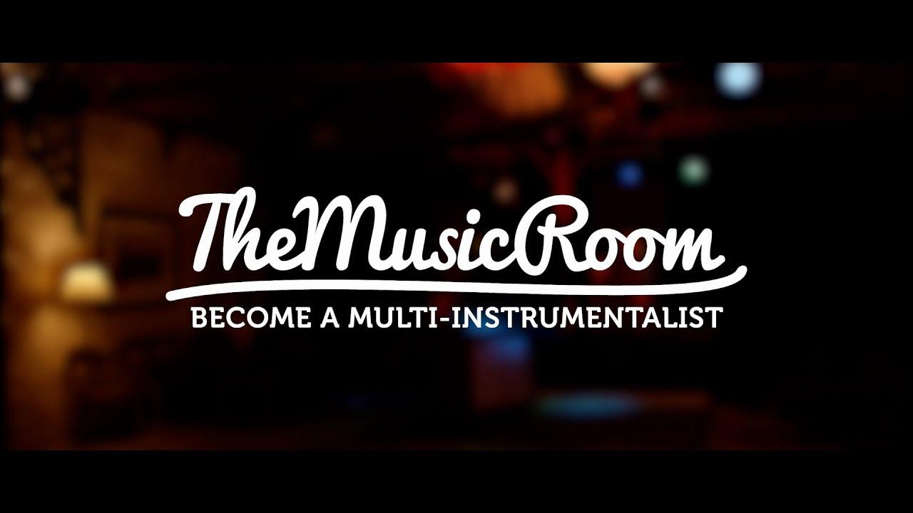 The Music Room - Summer NAMM Trailer