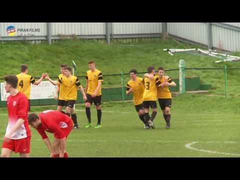FA County Youth Cup Semi Final: Cornwall v Durham