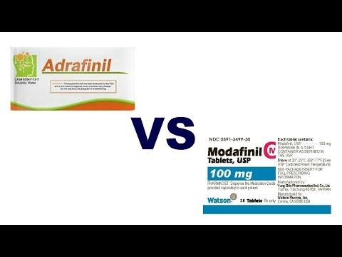 concerta vs adderall