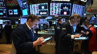 New Yorker Börse: Ende der Minuswoche