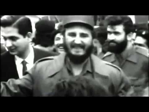 Cuba, the USA and the USSR: changing relations