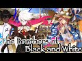 [Challenge Quest] - The Brothers of Black and White - Tamamo Lancer solo ~Nerofest Autumn 2019~