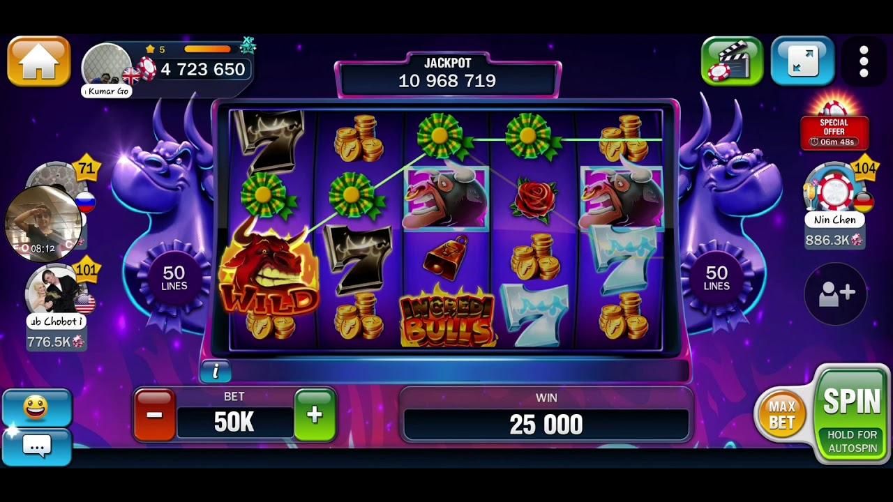 All Slot Casino.Apk