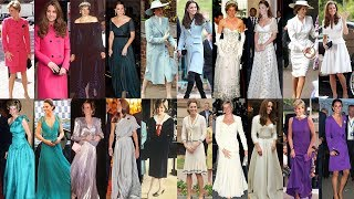 28 Times Kate Middleton Dressed Like Princess Diana | Royal Update