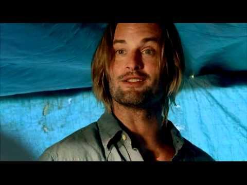 LOST Sawyer  Josh Holloway