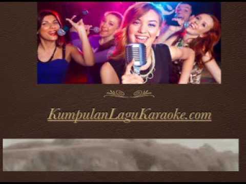 CINTA SAMPAI DISINI - MANSYUR S karaoke dangdut tembang kenangan ( tanpa vokal ) cover
