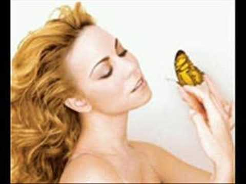 Butterfly (Mariah Carey album) - Wikipedia