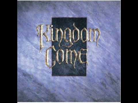 Kingdom Come - 01. Living Out Of Touch