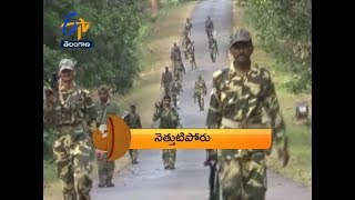 Telangana | 21st April 2018 | ETV 360 1 PM News Headlines