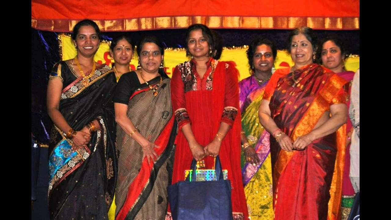 Michigan Tamil Sangam Events 2015-16