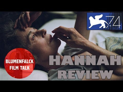 Hannah - Movie Review