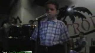 Jason-El Chivito-Vete en el Tropical Club