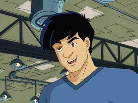 Jackie Chan Adventures Season 1 Episode 11 The Jade Monkey from YouTube · Duration:  23 minutes 55 seconds