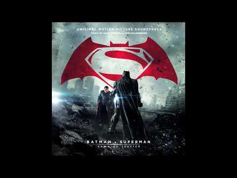 Hans Zimmer - Batman V Superman: The Warden / End Credits (Film Version)